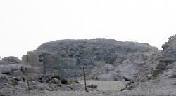 Пирамида №25 Лепсиуса в Абусире