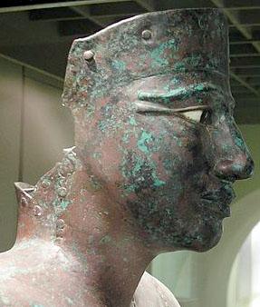 Фараон Пепи I