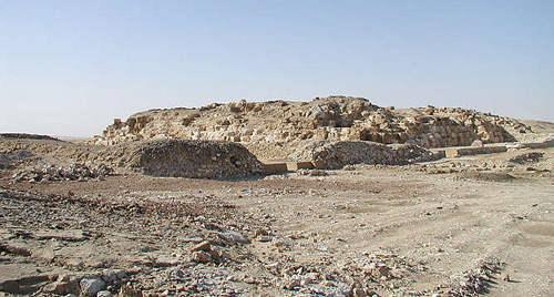 Пирамида Джедефре