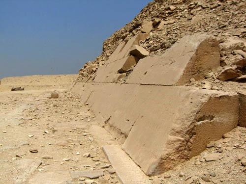 Пирамида Униса.